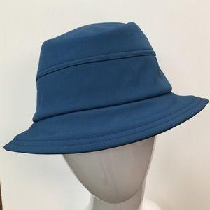 Accessories - Lillie & cohoe cloudburst water repellent hat